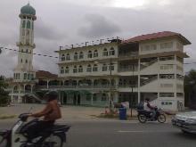 Masjid Rusila (Masjid Haji Hadi)